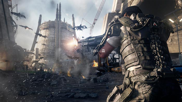 Скачать торрент Call of Duty: Advanced Warfare [Xbox One] на xbox 360 без регистрации