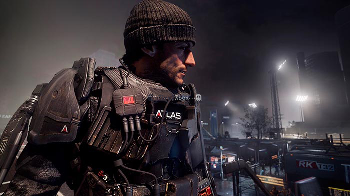 Скачать торрент Call of Duty: Advanced Warfare [GOD/RUSSOUND] на xbox 360 без регистрации