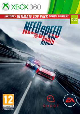 Скачать торрент Need for Speed: Rivals Super Pack [DLC/GOD/RUSSOUND] на xbox 360 без регистрации