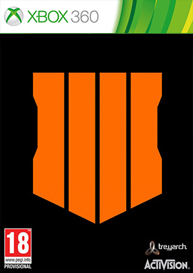 Call of Duty: Black Ops 4 [Xbox 360]