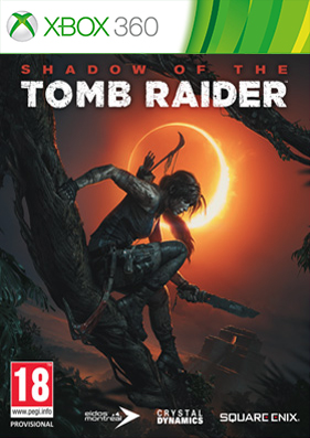 Shadow of the Tomb Raider [Xbox 360]