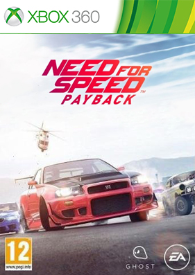 [Xbox 360] Need for Speed: Payback