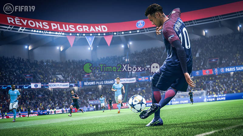 Скачать торрент FIFA 19 Legacy Edition [PAL/RUSSOUND/ENG/POL/MULTI] (LT+3.0) на xbox 360 без регистрации
