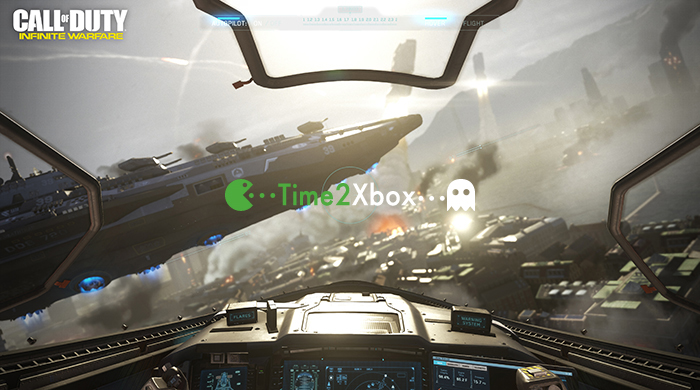 Скачать торрент Call of Duty: Infinite Warfare [Xbox 360] на xbox 360 без регистрации