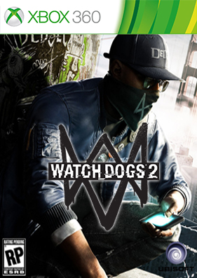 Watch Dogs 2 [Xbox 360]