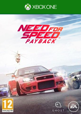 Скачать торрент [Xbox One] Need for Speed: Payback на xbox 360 без регистрации