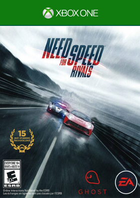 Need for Speed: Rivals [Xbox One]