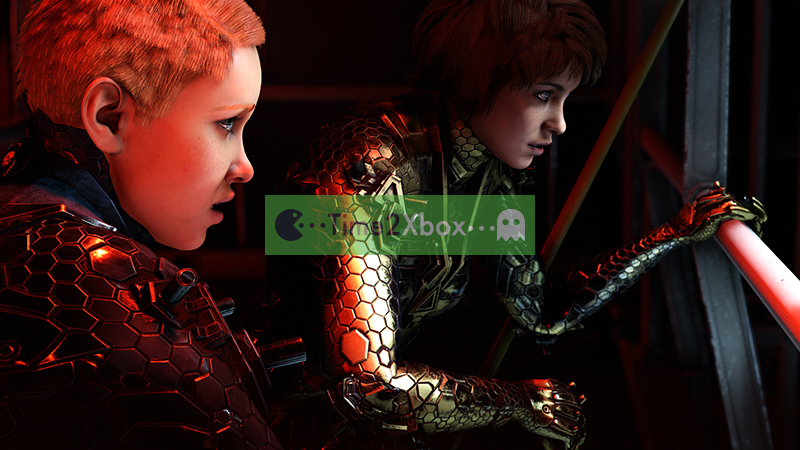 Скачать торрент Wolfenstein: Youngblood [Xbox One] на xbox 360 без регистрации