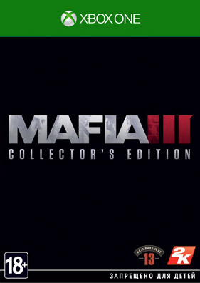 Скачать торрент Mafia III Collector's Edition [Xbox One] на xbox 360 без регистрации