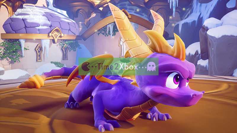 Скачать торрент Spyro Reignited Trilogy [Xbox One] на xbox 360 без регистрации