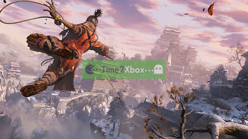 Скачать торрент Sekiro: Shadows Die Twice [Xbox 360] на xbox 360 без регистрации