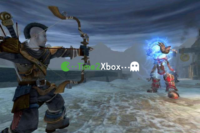 Скачать торрент Fable: The Lost Chapters [MIX/RUS] на xbox 360 без регистрации