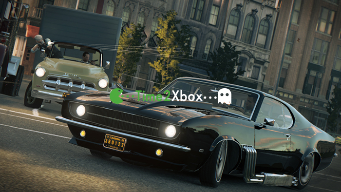 Скачать торрент Mafia III Collector's Edition [Xbox One] на Xbox One, Series без регистрации