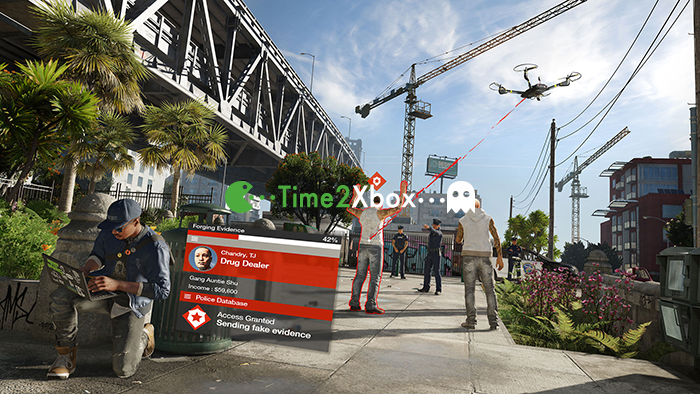 Скачать торрент Watch Dogs 2 [Xbox One] на Xbox One, Series без регистрации