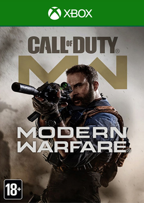 Call of Duty: Modern Warfare [Xbox One, Series]
