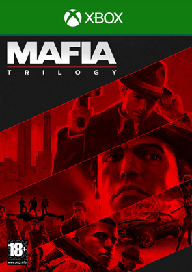 Скачать торрент Mafia: Trilogy [Xbox One, Series] на xbox 360 без регистрации