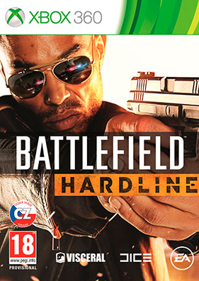 Battlefield Hardline [REGION FREE/RUSSOUND] (LT+2.0)