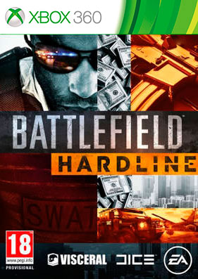 Скачать торрент Battlefield Hardline [GOD/RUSSOUND] на xbox 360 без регистрации