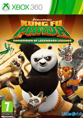Скачать торрент Kung Fu Panda: Showdown of Legendary Legends [REGION FREE/GOD/ENG] на xbox 360 без регистрации