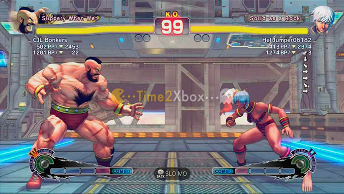 Скачать торрент Ultra Street Fighter IV [REGION FREE/ENG] (LT+3.0) на xbox 360 без регистрации