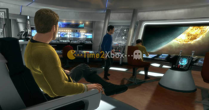 Скачать торрент Star Trek: The Video Game [PAL/RUS] (LT+2.0) на xbox 360 без регистрации