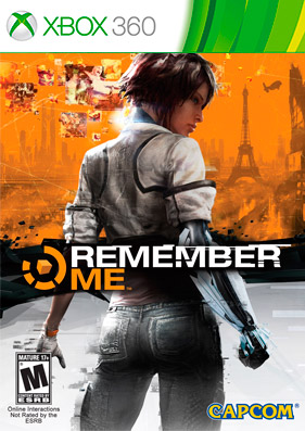 Remember Me [REGION FREE/FREEBOOT/RUS]