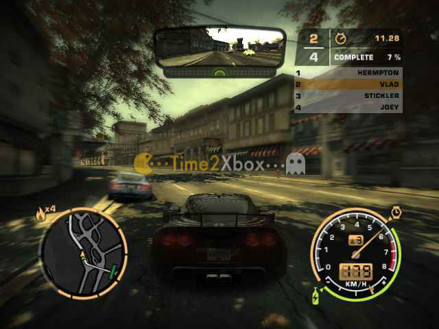 Скачать торрент Need for Speed: Most Wanted [GOD/RUSSOUND] на xbox 360 без регистрации
