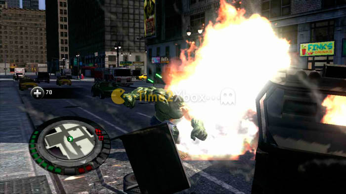 Скачать торрент The Incredible Hulk [REGION FREE/GOD/RUS] на xbox 360 без регистрации