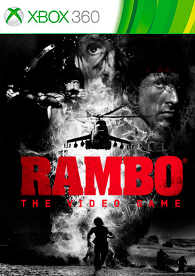Rambo: The Video Game [PAL/GOD/ENG]