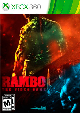 Скачать торрент Rambo: The Video Game [PAL/RUS] (LT+1.9 и выше) на xbox 360 без регистрации