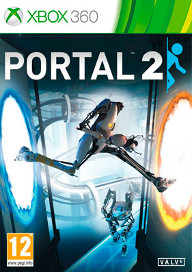 Portal 2 [REGION FREE/RUSSOUND]
