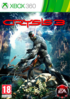 Crysis 3 [FREEBOOT/RUSSOUND]