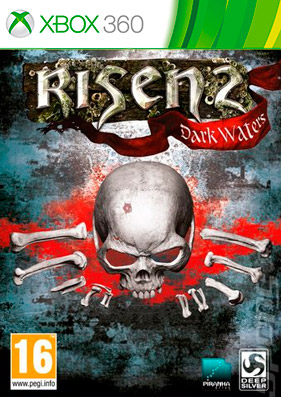 Скачать торрент Risen 2: Dark Waters [REGION FREE/RUS] (LT+1.9 и выше) на xbox 360 без регистрации