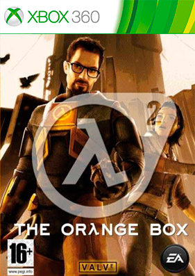 Half-Life 2 - The Orange Box V2.0 [REGION FREE/RUSSOUND]