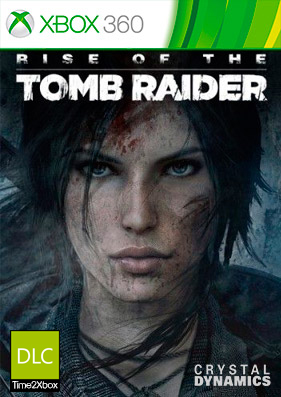 Rise of the Tomb Raider [DLC/RUSSOUND]