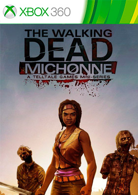 Скачать торрент The Walking Dead: Michonne - Episode 1 [XBLA/RUS] на xbox 360 без регистрации