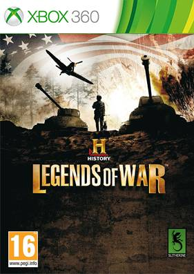 Скачать торрент History: Legends of War [PAL/ENG] (LT+1.9 и выше) на xbox 360 без регистрации