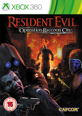 Скачать торрент Resident Evil Operation Raccoon City [REGION FREE/RUS] (LT+1.9 и выше) на xbox 360 без регистрации