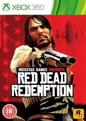Red Dead Redemption [FREEBOOT/JTAG/RUS]