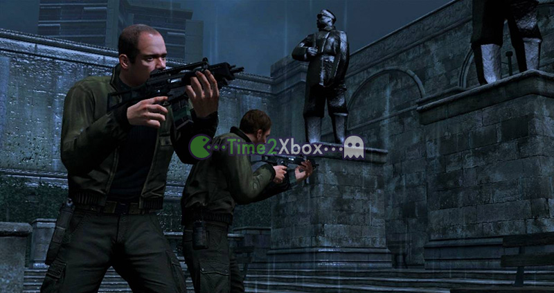Скачать торрент GoldenEye 007: Reloaded [GOD/FREEBOOT/RUS] на xbox 360 без регистрации