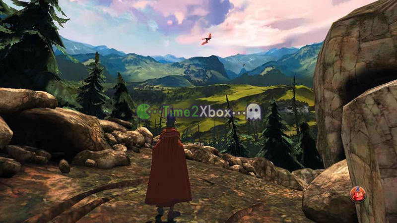 Скачать торрент King's Quest: The Complete Collection [GOD/RUS] на xbox 360 без регистрации