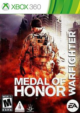 Скачать торрент Medal of Honor: Warfighter [FREEBOOT/RUSSOUND] (HD Textures) на xbox 360 без регистрации