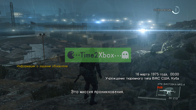 Скачать торрент Metal Gear Solid V: Ground Zeroes [GOD/FREEBOOT/RUS] на xbox 360 без регистрации