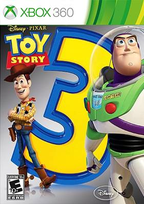 Toy Story 3: The Video Game [GOD/FREEBOOT/RUSSOUND]