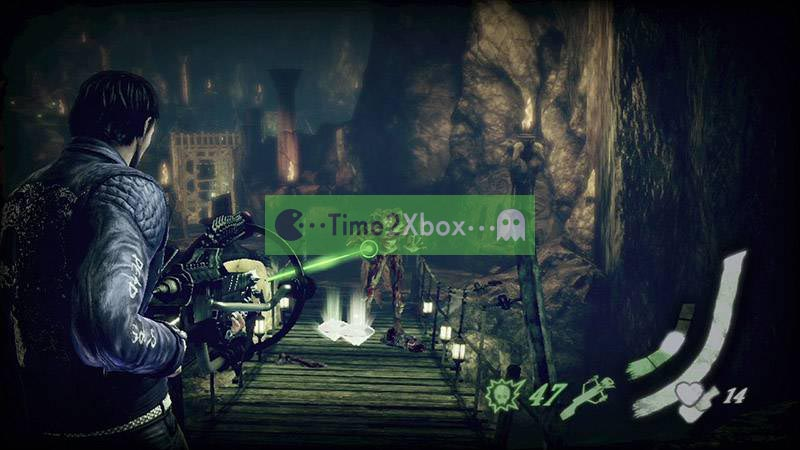 Скачать торрент Shadows of the Damned [REGION FREE/RUS] на xbox 360 без регистрации
