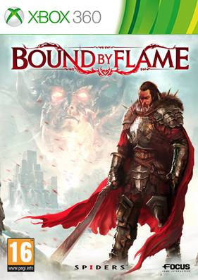 Скачать торрент Bound by Flame [GOD/FREEBOOT/RUS] на xbox 360 без регистрации
