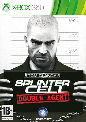 Tom Clancy's Splinter Cell: Double Agent [GOD/FREEBOOT/RUSSOUND]