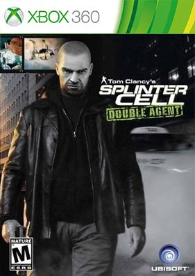 Скачать торрент Tom Clancy's Splinter Cell: Double Agent [PAL/RUSSOUND] (LT+1.9 и выше) на xbox 360 без регистрации