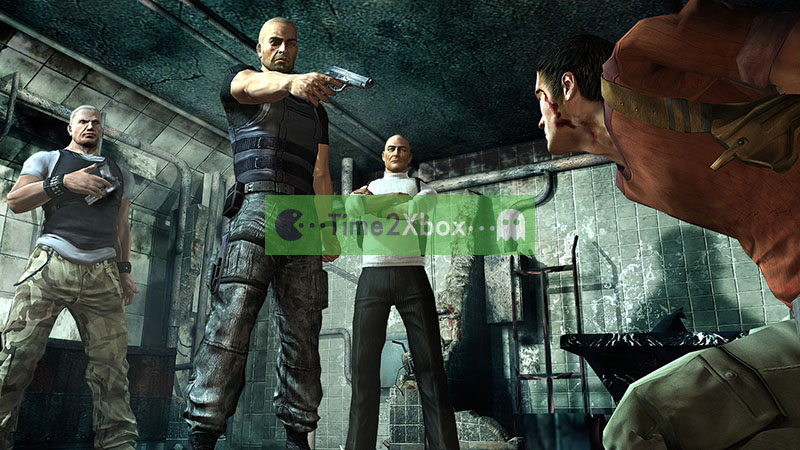 Скачать торрент Tom Clancy's Splinter Cell: Double Agent [GOD/FREEBOOT/RUSSOUND] на xbox 360 без регистрации