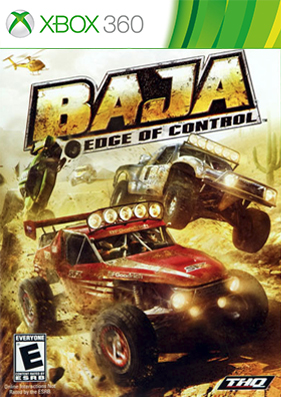 Скачать торрент Baja: Edge Of Control [GOD/FREEBOOT/RUS] на xbox 360 без регистрации